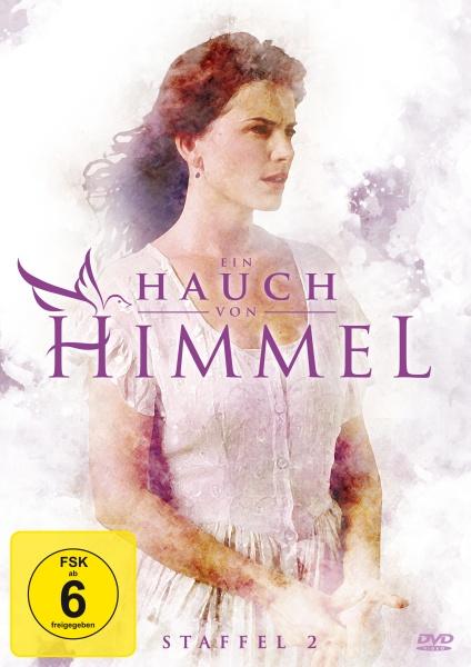 Ein Hauch von Himmel - Staffel 2 (6 DVDs)