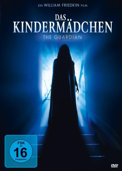 Das Kindermädchen - Special Edition (DVD)
