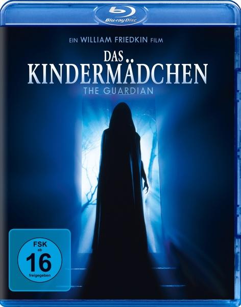 Das Kindermädchen - Special Edition (Blu-ray)