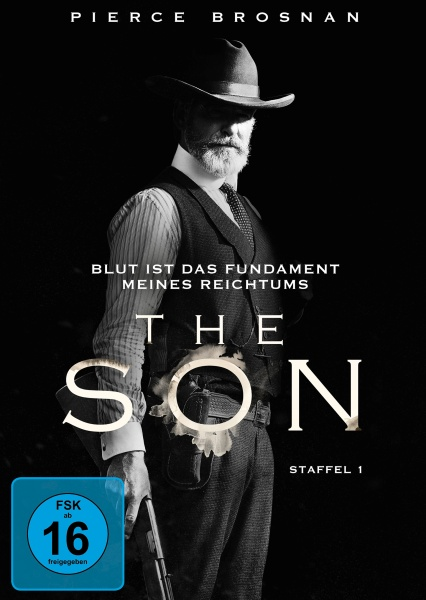The Son - Staffel 1 (3 DVDs)