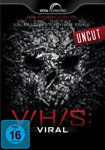 V/H/S Viral (Uncut) (DVD)