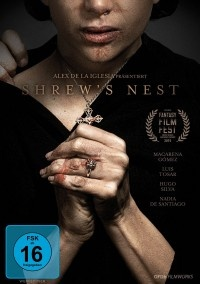 Shrew's Nest (DVD)