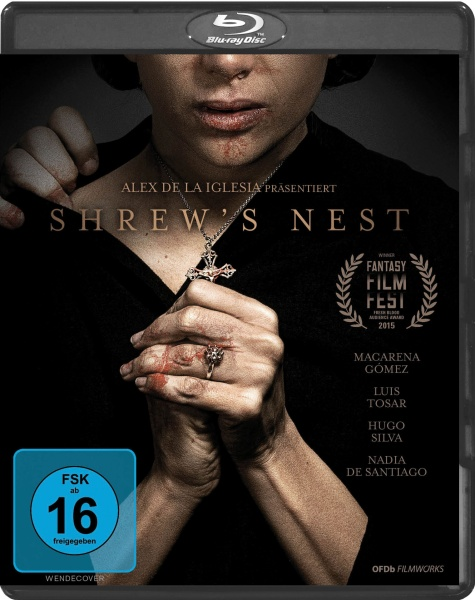 Shrew's Nest (Blu-ray)