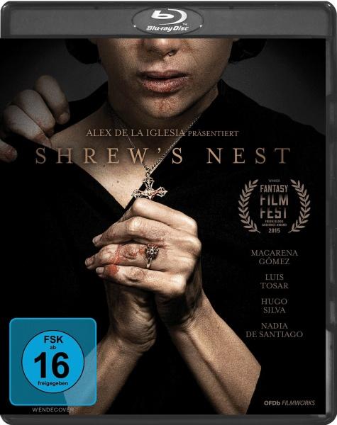 Shrew's Nest (Blu-ray)