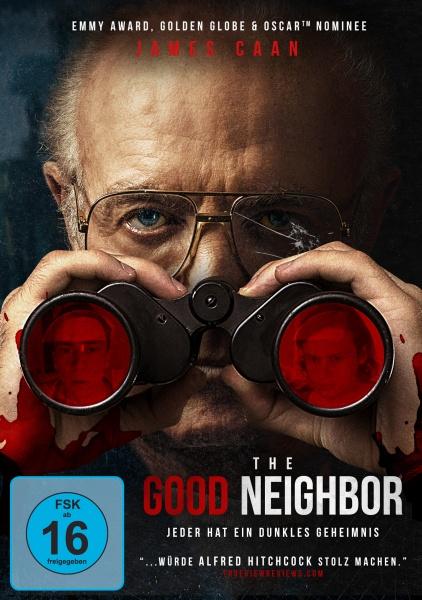 The Good Neighbor - Jeder hat ein dunkles Geheimnis (DVD)