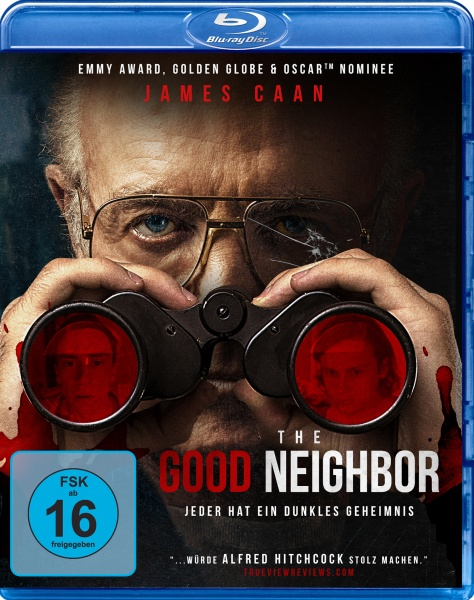 The Good Neighbor - Jeder hat ein dunkles Geheimnis (Blu-ray)