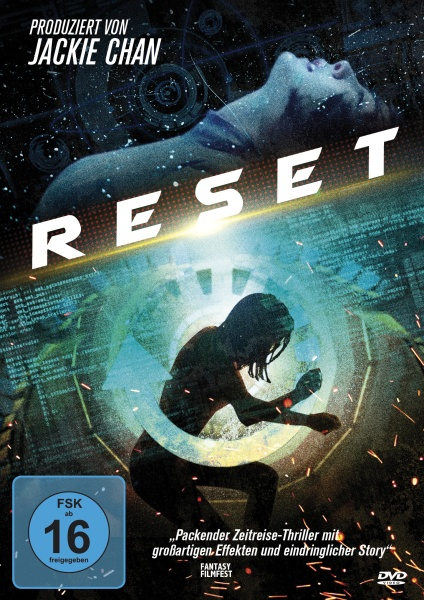 Reset (DVD)