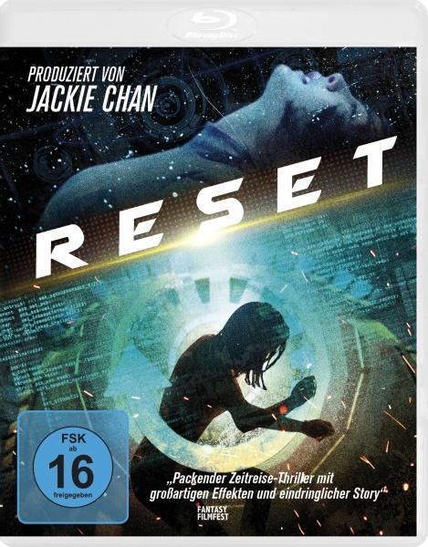 Reset (Blu-ray)