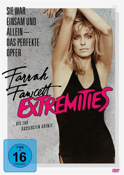 Extremities - Bis zur äußersten Grenze (DVD)