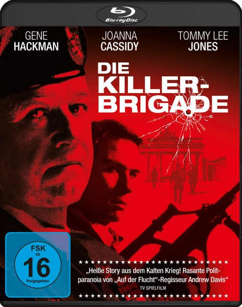 Die Killer-Brigade (Blu-ray)