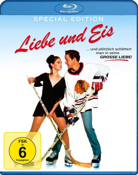 Liebe und Eis (Blu-ray)