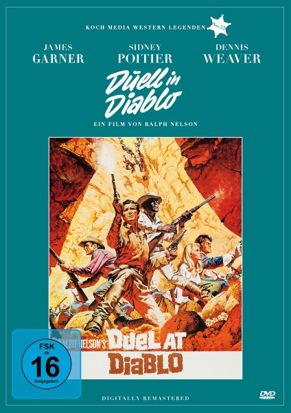 Duell in Diablo (Edition Western-Legenden #52) (DVD)