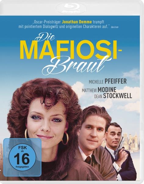 Die Mafiosi-Braut (Blu-ray)