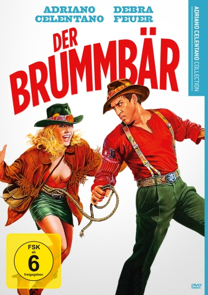 Der Brummbär (DVD)