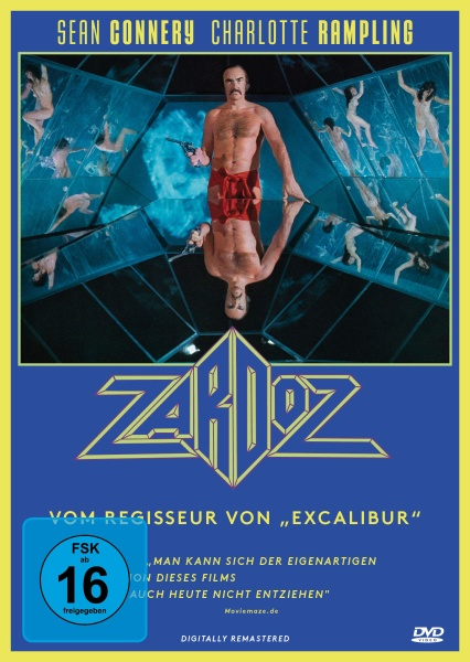 Zardoz (DVD)