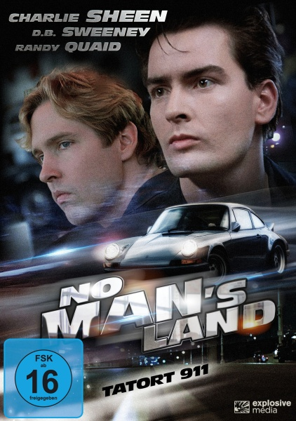 No Man's Land - Tatort 911 (DVD)