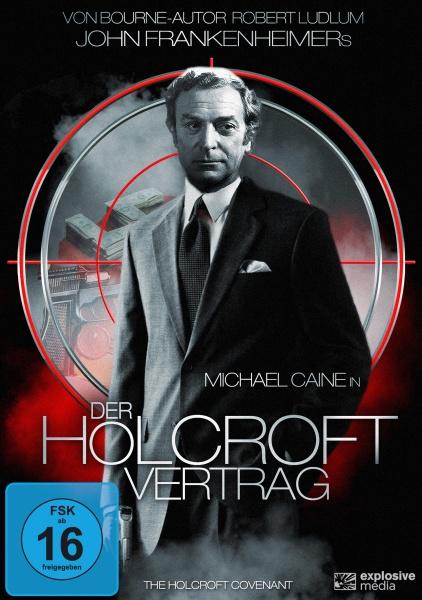 Der Holcroft-Vertrag (DVD)