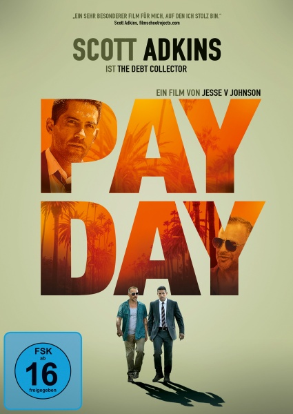 Pay Day (DVD)