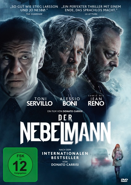 Der Nebelmann (DVD)