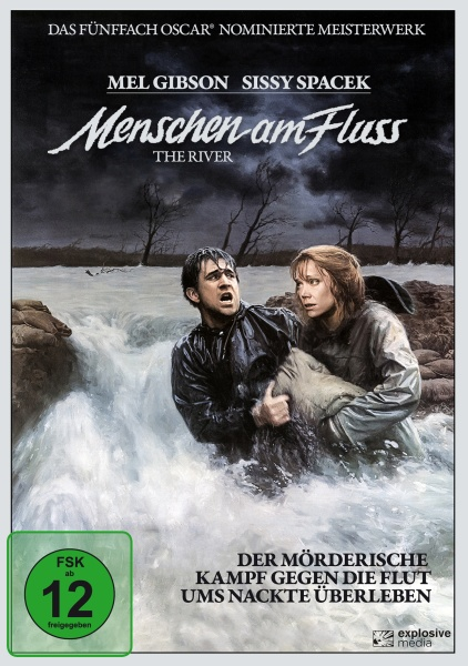 Menschen Am Fluss (The River) (DVD)