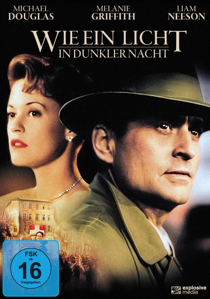 Wie ein Licht in dunkler Nacht (Shining Through) (DVD)