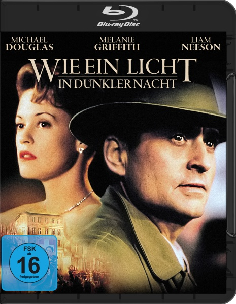Wie ein Licht in dunkler Nacht (Shining Through) (Blu-ray)