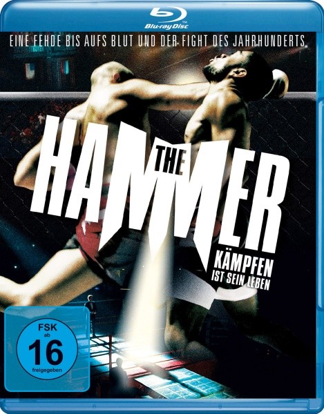 The Hammer (Blu-ray)