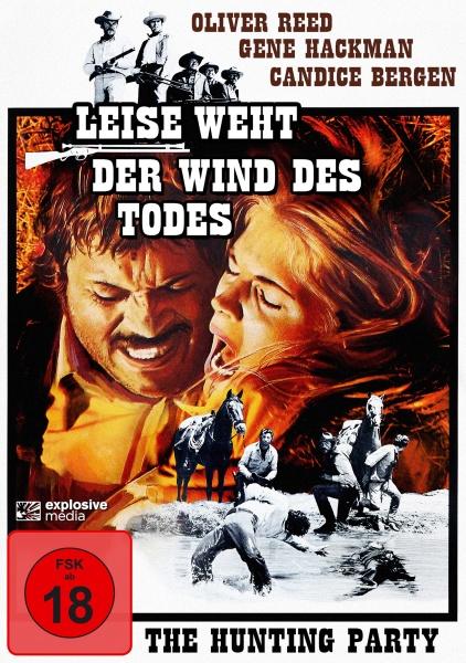 Leise weht der Wind des Todes (DVD)