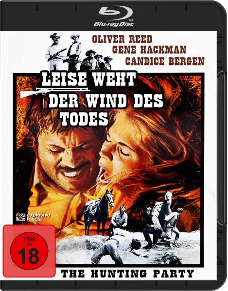 Leise weht der Wind des Todes (Blu-ray)