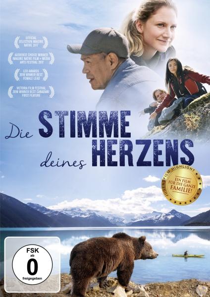Die Stimme deines Herzens (DVD)