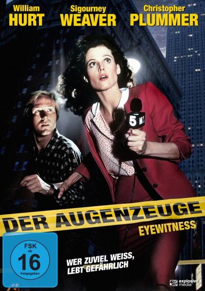 Der Augenzeuge (Eyewitness) (DVD)