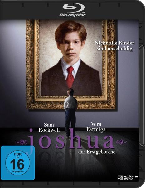 Joshua - Der Erstgeborene (Blu-ray)