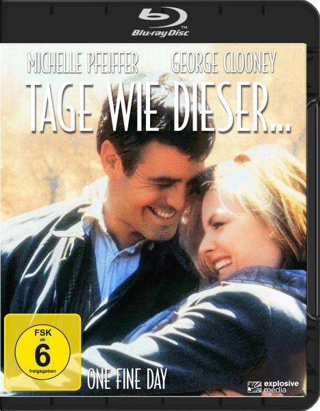 Tage wie Dieser (Blu-ray)