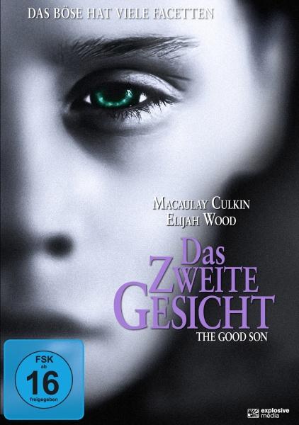 Das zweite Gesicht (DVD)