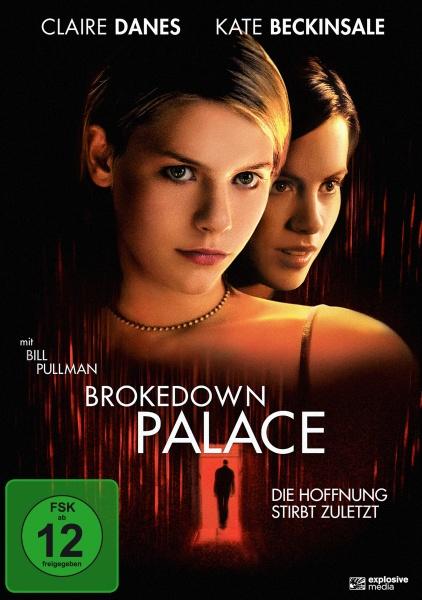 Brokedown Palace - Die Hoffnung stirbt zuletzt (DVD)