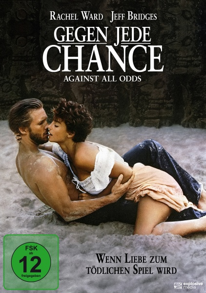 Gegen jede Chance - Against All Odds (DVD)