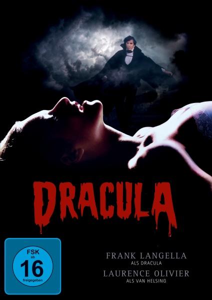 Dracula (1979) (DVD)
