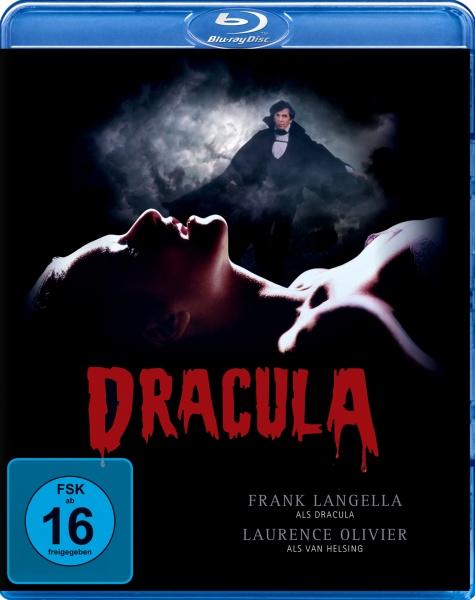 Dracula (1979) (Blu-ray)