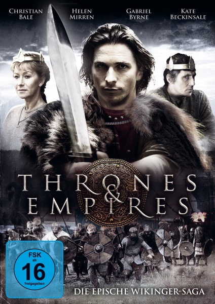Thrones & Empires (DVD)