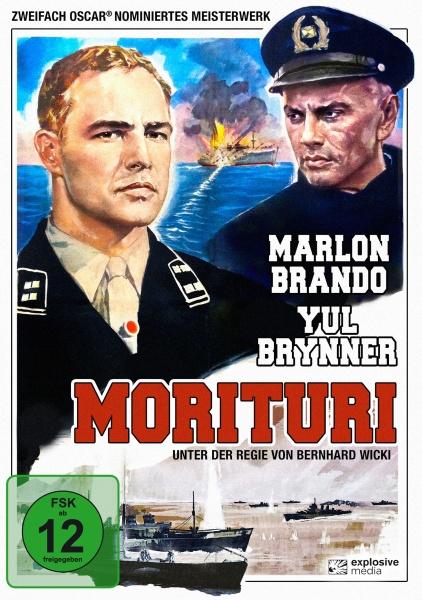 Morituri (DVD)