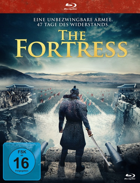 The Fortress (Blu-ray)