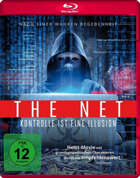 The Net - Kontrolle ist eine Illusion (Blu-ray)