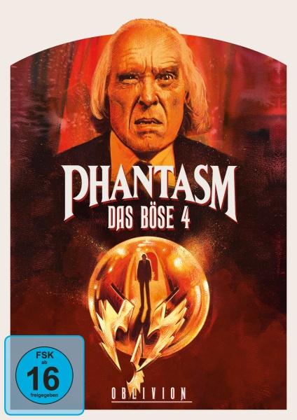 Phantasm IV - Das Böse IV (DVD)