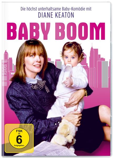 Baby Boom - Eine schöne Bescherung (DVD)