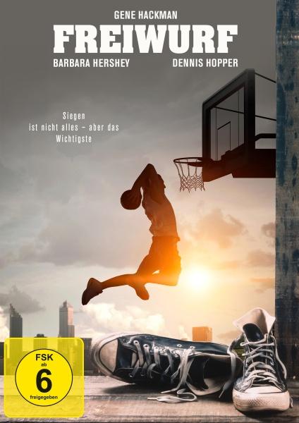 Freiwurf (DVD)