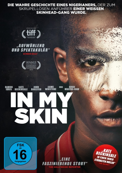 In my Skin (DVD)