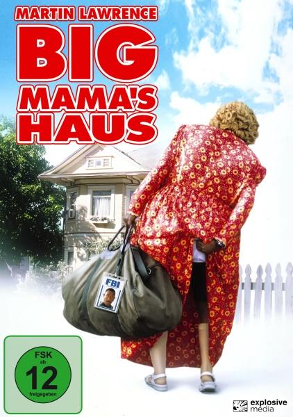 Big Mamas Haus (DVD)
