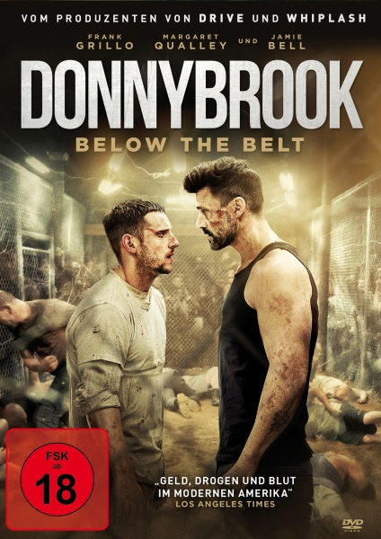 Donnybrook - Below the Belt (DVD)