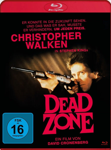 Stephen Kings The Dead Zone (Blu-ray)