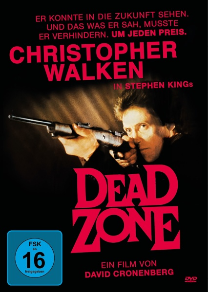 Stephen Kings The Dead Zone (DVD)